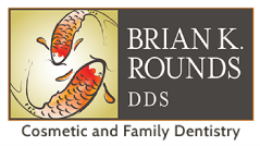 Brian K Rounds DDS Logo - Dentist Lacey WA