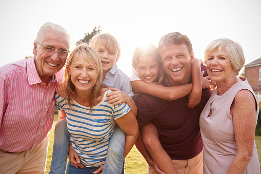 family dentistry services at Brian K. Rounds, DDS