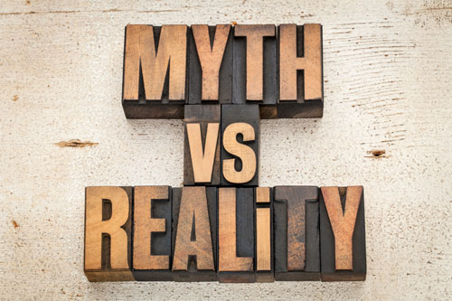Myths Associated with Cosmetic Dentistry